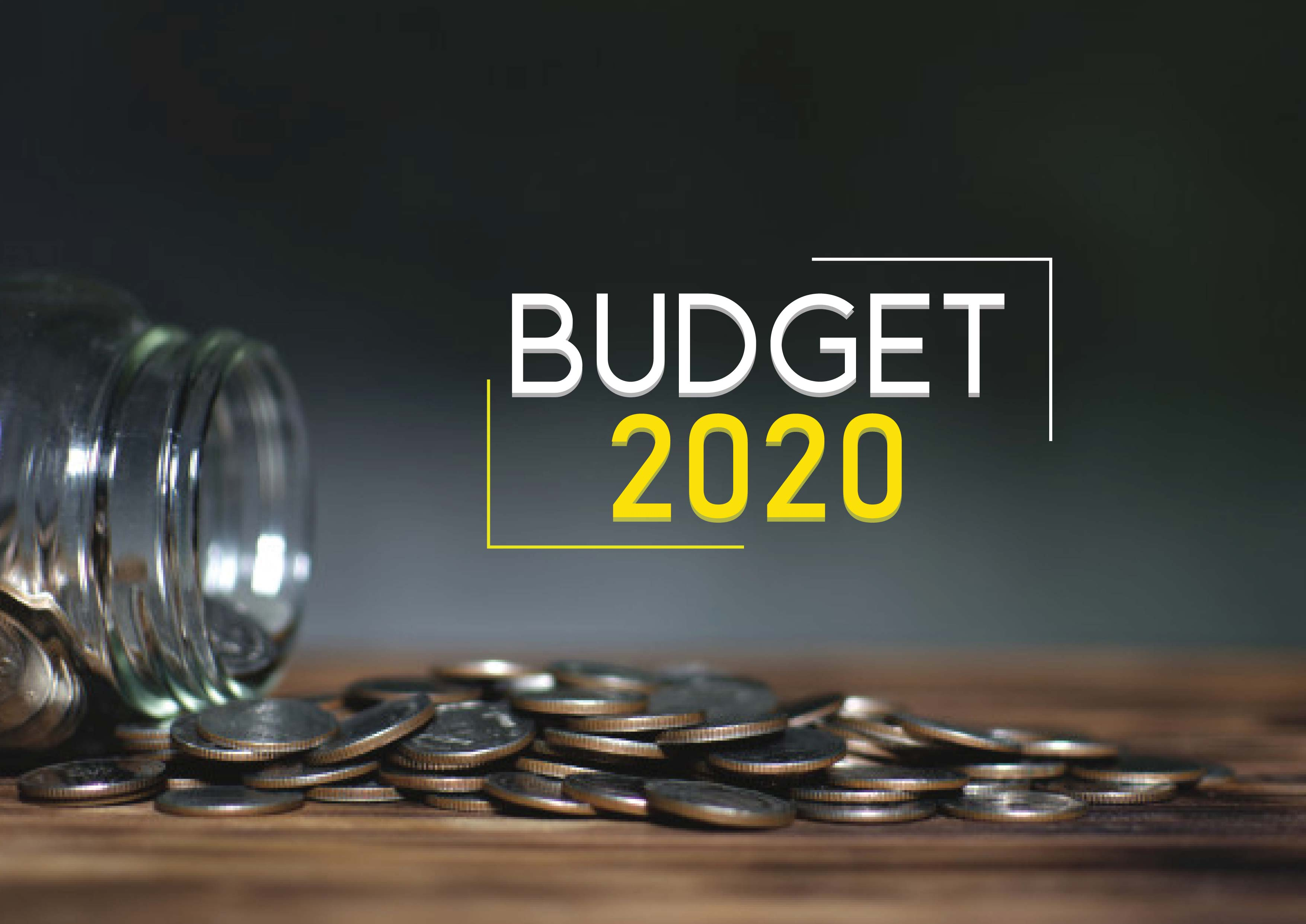 Budget 2020-Impact on Taxpayers