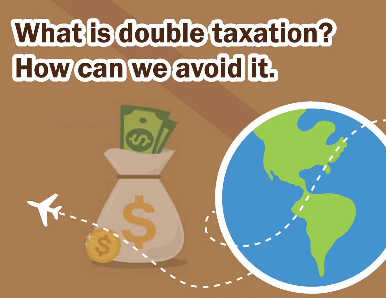 How Can We Avoid Double Taxation