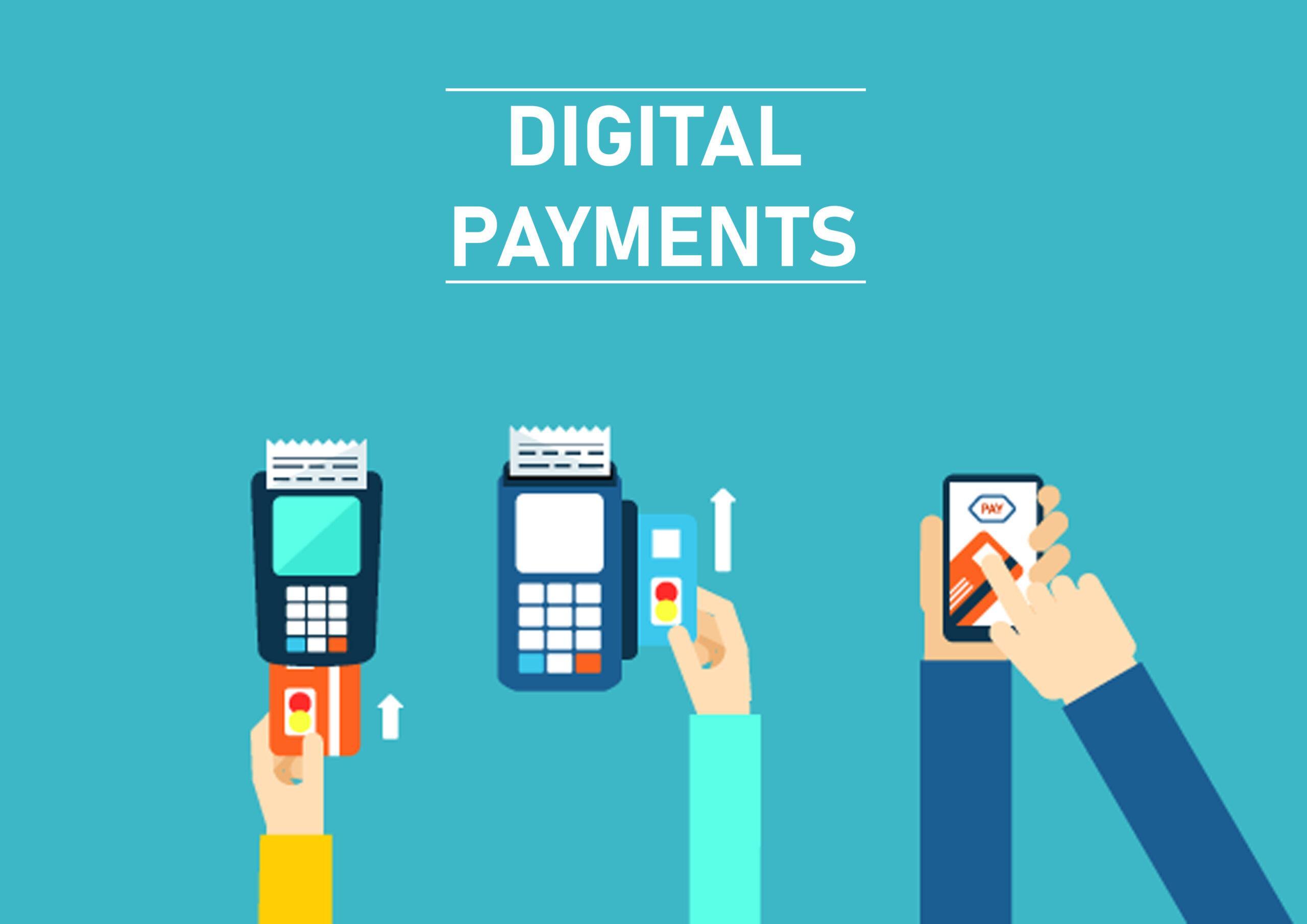 UPI-Help For Digital Payments